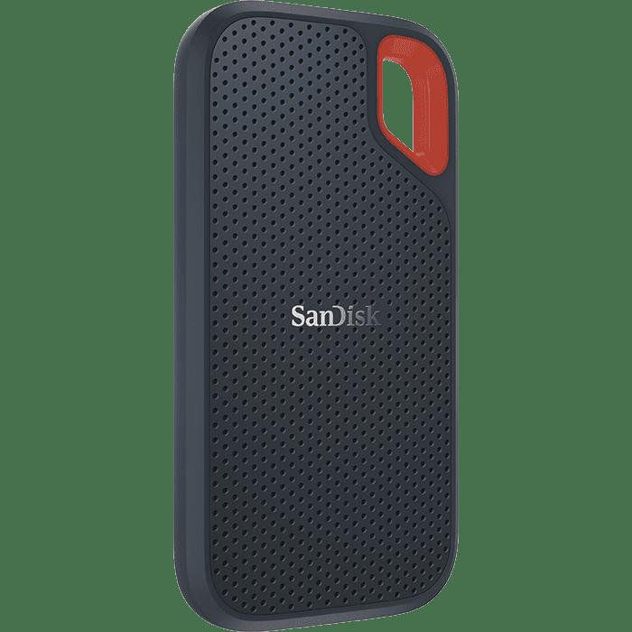extreme portable ssd external