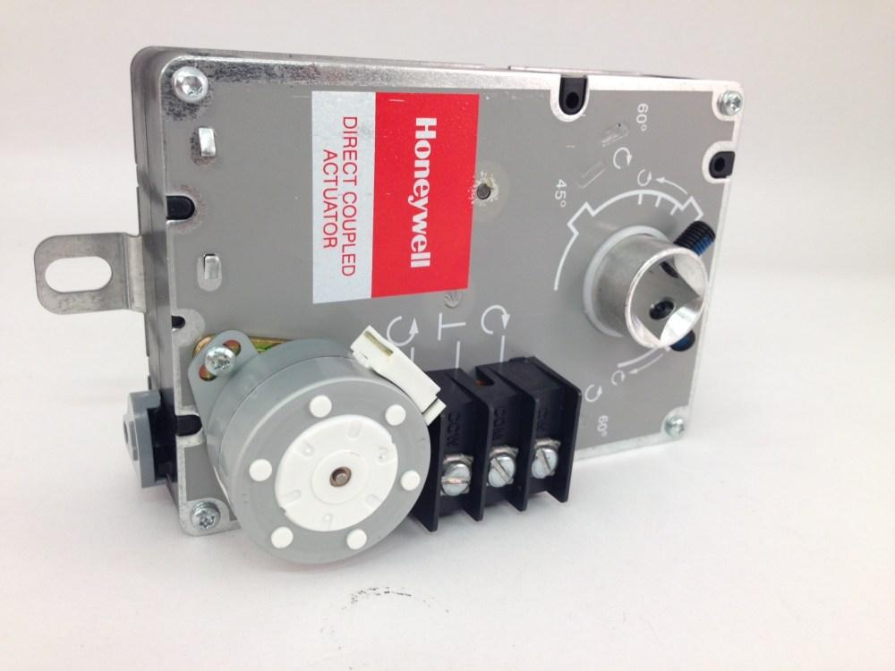 medium resolution of honeywell direct coupled actuator ml6161b2024