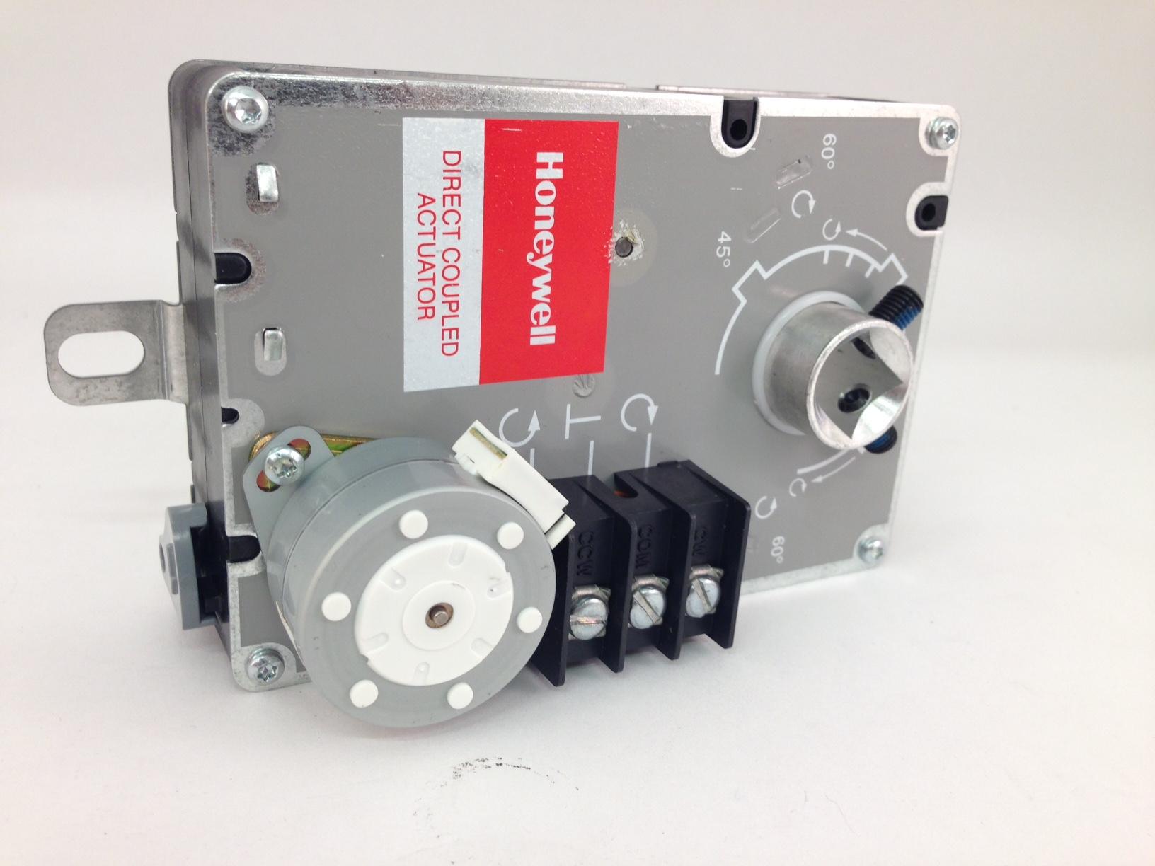 hight resolution of honeywell direct coupled actuator ml6161b2024