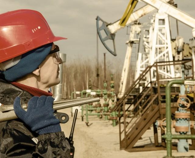 oil worker oil drill danger - north dakota oil field injury lawyer - sand law pllc