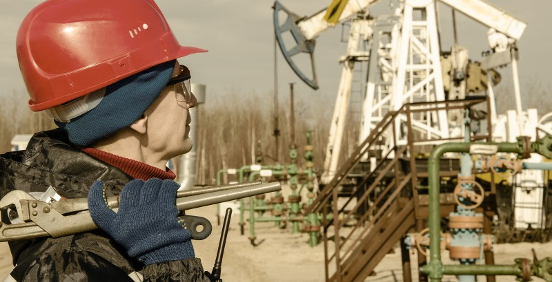 oil worker oil drill danger - north dakota oil field injury lawyer - sand law pllc