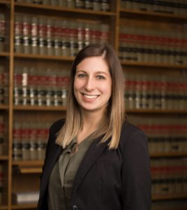 personal injury paralegal