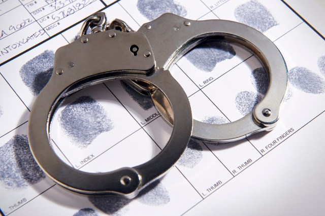 Handcuffs - Bismarck Criminal Defense Attorneys - Sand Law PLLC - North Dakota Criminal Defense Attorneys