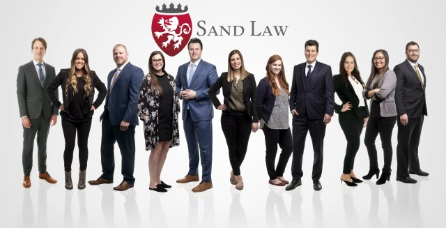 North Dakota Criminal Defense and Personal Injury Lawyers