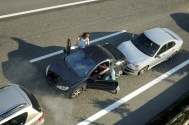 wrongful death from car accident - sand law