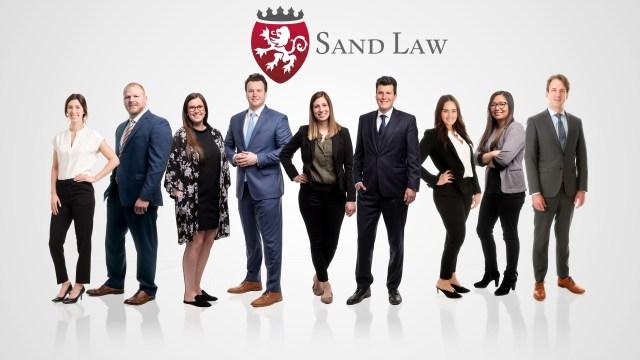 North Dakota Personal Injury and Criminal Defense Lawyers