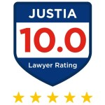 personal injury lawyer 10.0 rating