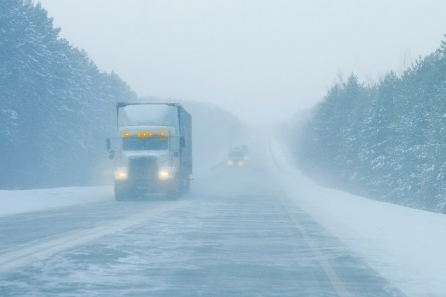 Wrongful Death Caused by Truck Accident - Sand Law ND