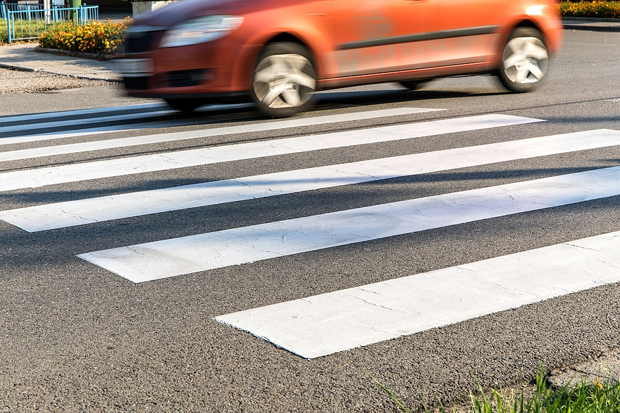 What are the Most Common Injuries in Pedestrian Accidents - Sand Law PLLC - North Dakota Personal Injury Attorney
