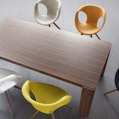 Table Height High Chair Bonnie Cream Slipper Up 907.15 | Sandler Seating