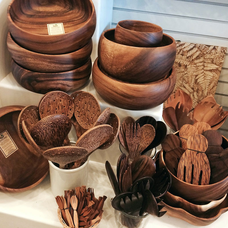 Kitchen Gifts  Sand and Sea Maui Gifts  Souvenirs