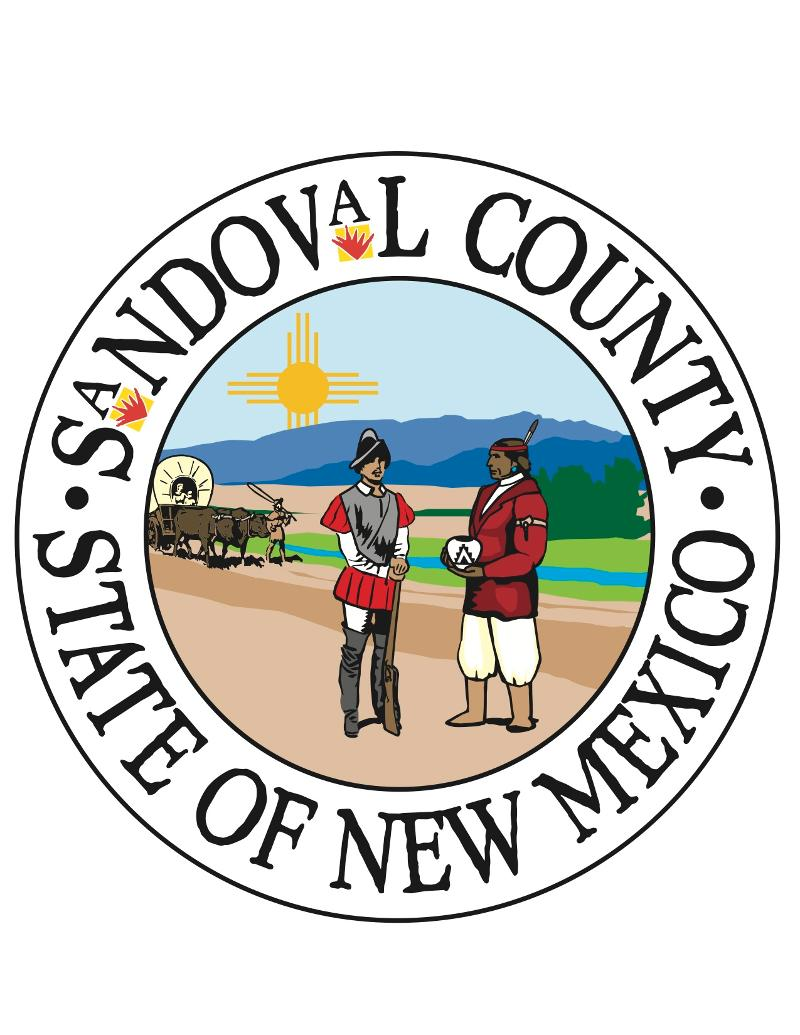 New mexico sandoval county counselor - Office Of The Sandoval County Treasurer Laura Montoya