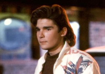 Corey Feldman as Dean in License to Drive (1988)