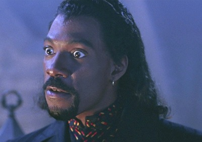 Eddie Murphy as Maximillian in Vampire in Brooklyn (1995)