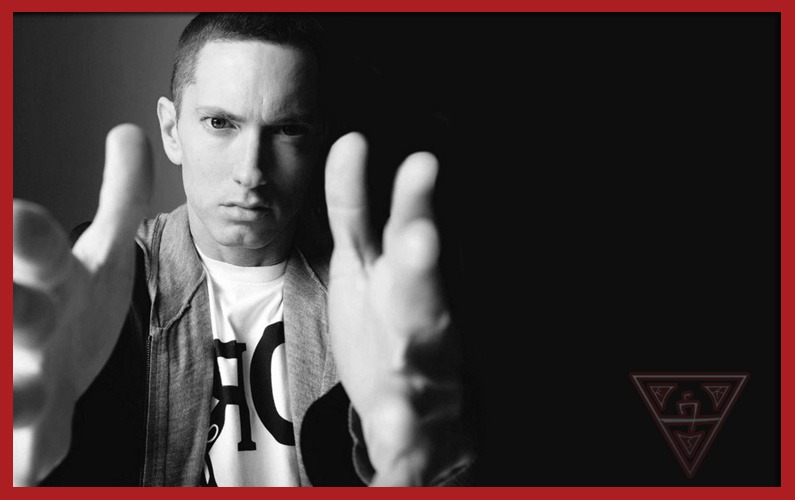 "Marshall ""Eminem"" Mathers - Bullied Rapper"