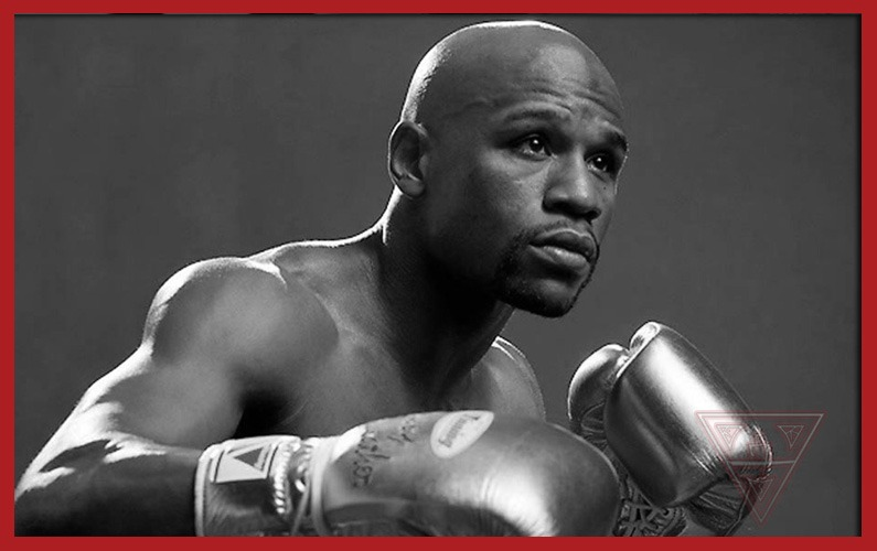 Floyd Mayweather Jr. - Boxing Legend