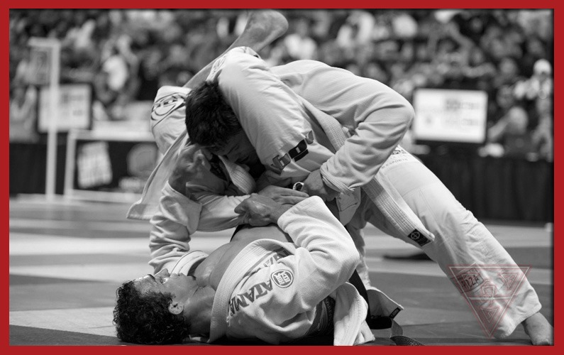 4 Commonly Used Gracie Jiu-Jitsu Moves & Positions