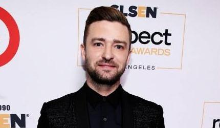 Justin Timberlake Bullied