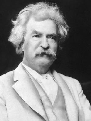 Mark Twain Pic