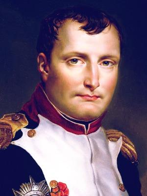 Napoleon Bonaparte Pic