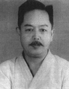 Kenwa Mabuni - Shito-ryu Creator