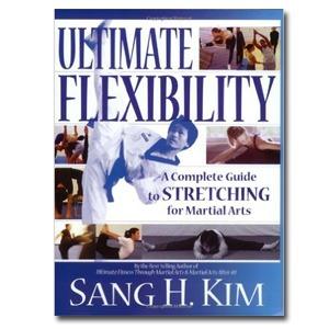 Ultimate Flexibility Book