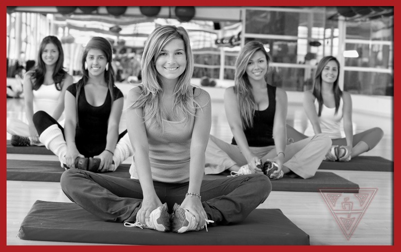 Women's Fitness Karate Classes