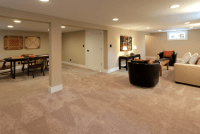 S&P Builders Finished Basement Company & Contractor