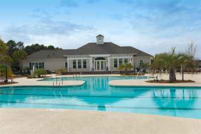 Sand Piper Bay Pool