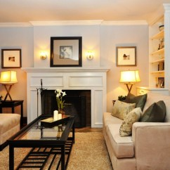 Staging A Living Room Design Ideas Photos By Sandra Best Decor