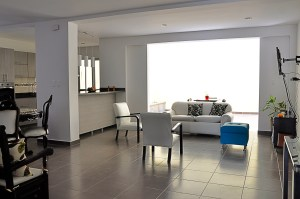 Galvez2 Residence – Colombia