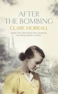 Clare Morrall
