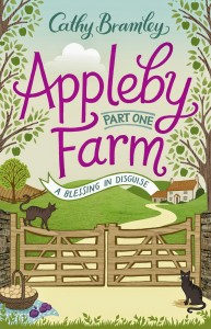 Appleby Farm by cathy Brmaley, pART1 - cover 7-1-15