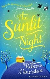 the sunlit night by revecca dinerstein 6-1-15