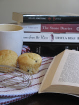 the baking bookworm - header 6-4-15