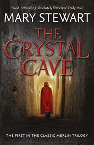 the crystal cave by mary stewart 9-4-15