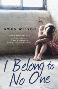 I Belong to No One by Gwen Wilson 22-6-15