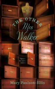 the other mrs walker by mary paulson-ellis 26-8-15
