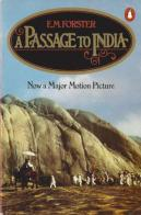a passage to india - penguin UK 1985