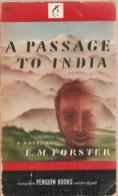 a passage to india - penguin new york 1946