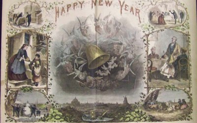 Happy New Year! (From 1867 :-)