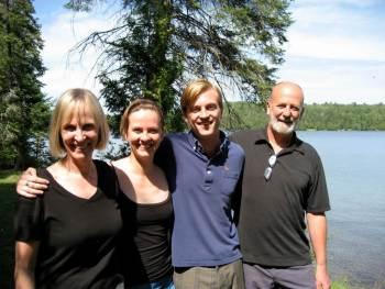 Family (smaller)
