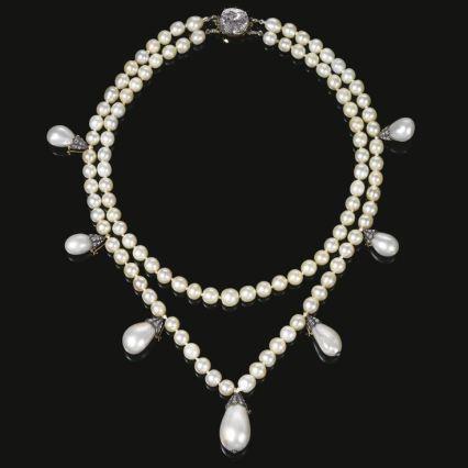 Jo's pearls