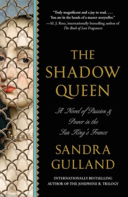 Why the title THE SHADOW QUEEN?