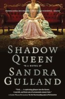 Canadian edition of The Shadow Queen