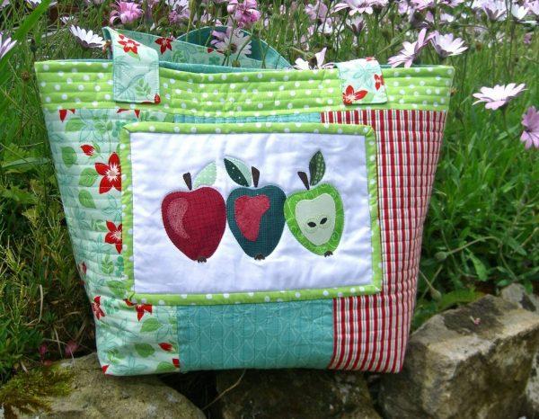 Apple Bag Scenic
