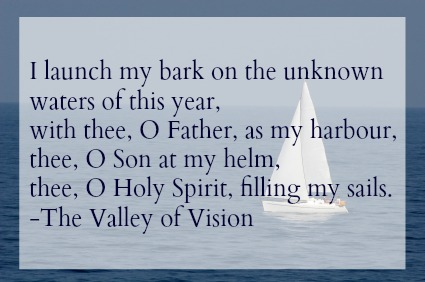 this year valley of vision
