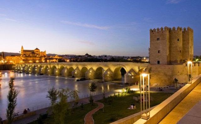 Espanha - Córdoba  e os encantos da cidade andaluz