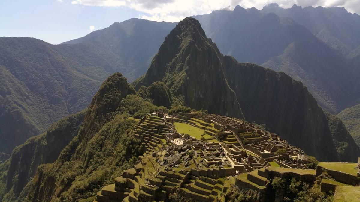 Machu Picchu restringe acesso aos turistas