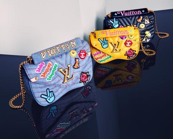 louis vuitton new wave bags  Sandras Closet